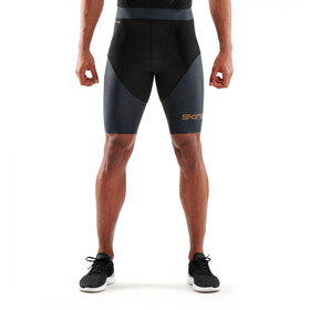 Skins DNAmic Triathlon - Hombre - gris/negro